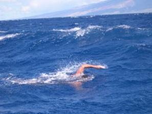 oceanswim