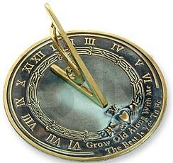 GOT sundial